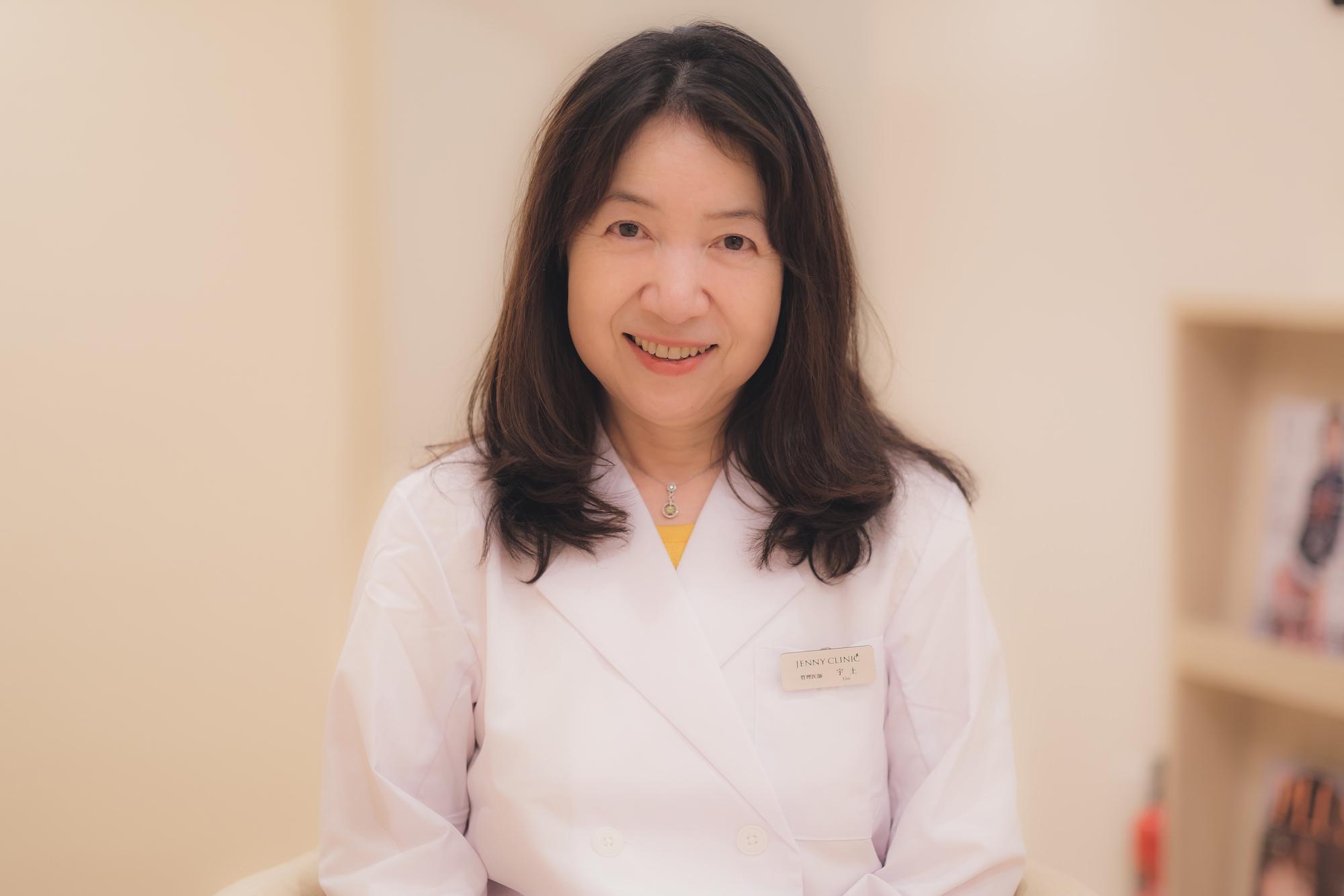ジェニークリニックは、女性のための医療レーザー脱毛専門の美容皮膚科です。